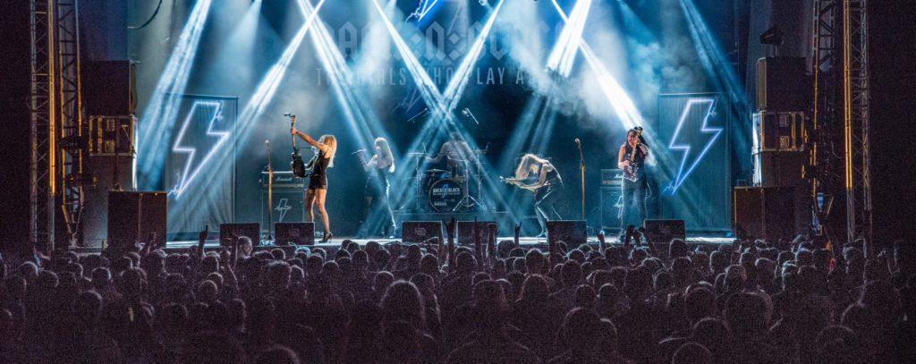 Sierre Blues Festival 2017, Sierre