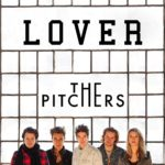 Cover : Lover – The Pitchers